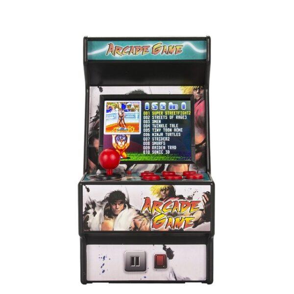 Wolsen 16 Bit Sega Arcade video portable retro game console arcade cabinet TV handheld game built 2.jpg 640x640 2