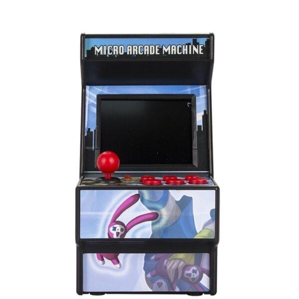 Wolsen 16 Bit Sega Arcade video portable retro game console arcade cabinet TV handheld game built 3.jpg 640x640 3