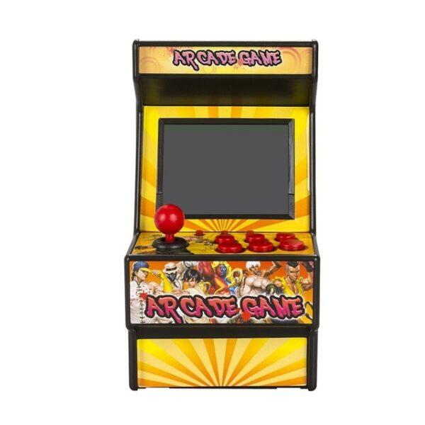 Wolsen 16 Bit Sega Arcade video portable retro game console arcade cabinet TV handheld game built 4.jpg 640x640 4