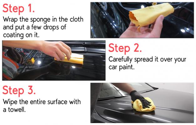 Super Ceramic Car Coating Protection, Super Ceramic Car Coating Protection