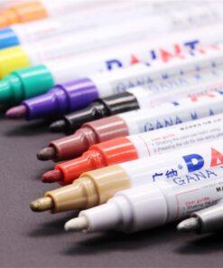 Car Tyre Paint Pen, Car Tyre Paint Pen