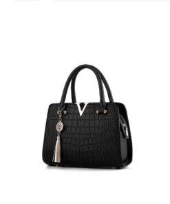 Crocodile Leather Bag, Crocodile Leather Bag