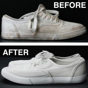 white shoe cleaner, White Shoes Cleaner