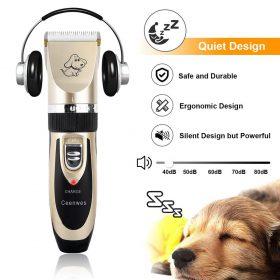 Low Noise Pet Hair Clipper, Low Noise Pet Hair Clipper