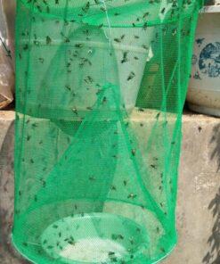 Reusable Folding Fly Trap, Reusable Folding Fly Trap