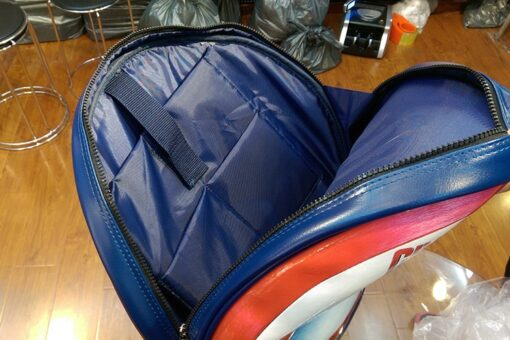 Adult Sized Captain America Shield Backpack, Adult Sized Captain America Shield Backpack