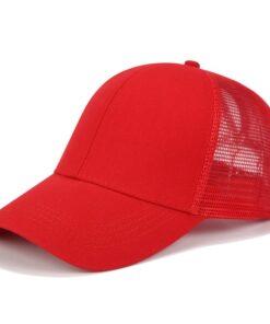 Glitter Ponytail Baseball Cap, Glitter Ponytail Baseball Cap