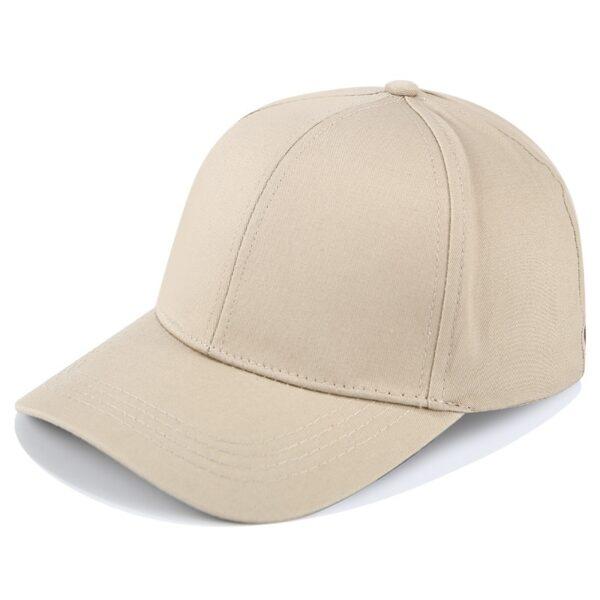 2018 Glitter Ponytail Baseball Cap Women Snapback Dad Hat Mesh Trucker Caps Messy Bun Summer Hat 2