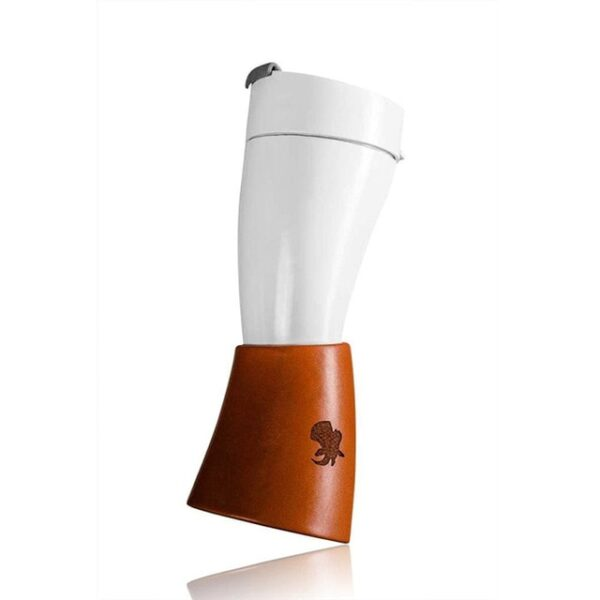 230ml Cup Goat Horn Coffee Mug Stainless Steel Liner Vacuum Insulation Cup 1.jpg 640x640 1