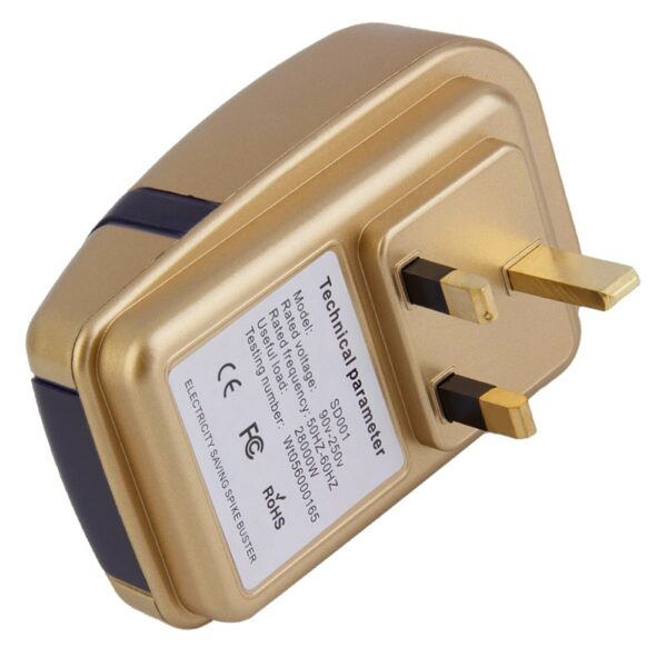 28KW Electricity Saving Box 90V 240V Electric Energy Power Saver Power Factor Saver Device up to 3