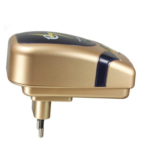 28KW Electricity Saving Box 90V 240V Electric Energy Power Saver Power Factor Saver Device up to 4