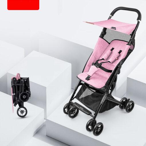 Pockit Baby Stroller, Pockit Baby Stroller