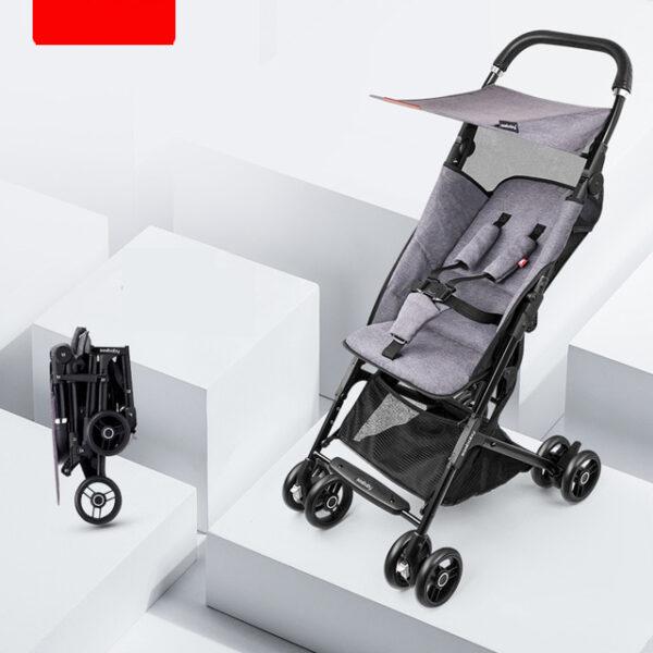 5kg yoya babyyoya pockit baby stroller travel system seebaby a2 3 1.jpg 640x640 3 1