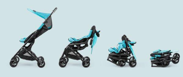 5kg yoya babyyoya pockit baby stroller travel system seebaby a2 3