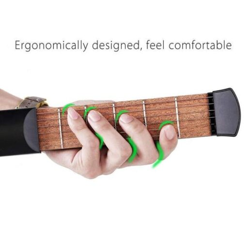 pocket guitar, Pocket Guitar