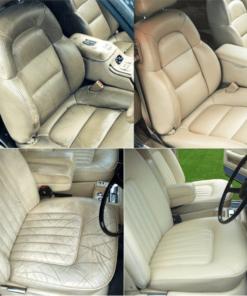 Multi-functional Car Interior Agent, Multi-functional Car Interior Agent
