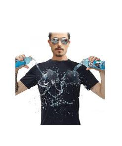 , Anti-Dirty Waterproof Men T-Shirt