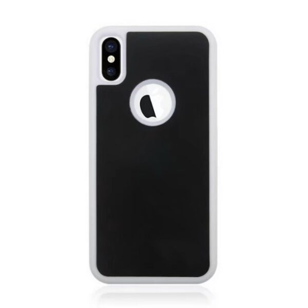 Anti Gravity Phone Case For iPhone XS MAX XS Back Magical Nano Suction Cover Adsorbed Cover 1.jpg 640x640 1
