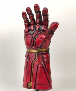 Avenger Endgame Iron Man Infinity Gauntlet, Avenger Endgame Iron Man Infinity Gauntlet