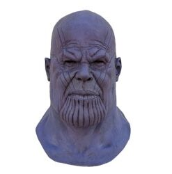 Avengers Endgame Iron Man Infinity Gauntlet Cosplay Arm Thanos Latex Gloves Arms Superhero Masks Weapon Props 3.jpg 640x640 3