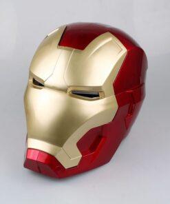 Iron Man Helmet, Iron Man Helmet