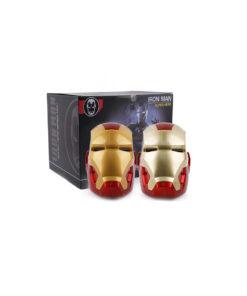Ang Iron Man Helmet