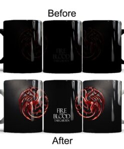 Magical Game of Thrones Mug, Magical Game of Thrones Mug