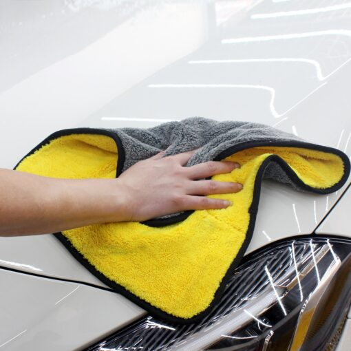 The Royal Plush Drying Towel, The Royal Plush Drying Towel