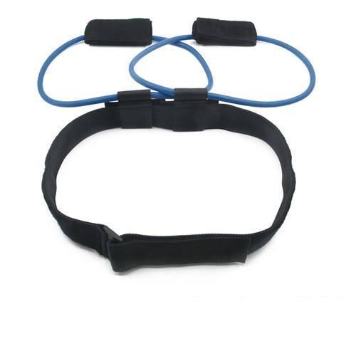 Fitness Women Booty Butt Band Resistance Bands Adjustable Waist Belt Pedal Exerciser for Glutes Muscle Workout 79a1165a 4c35 4246 86d3