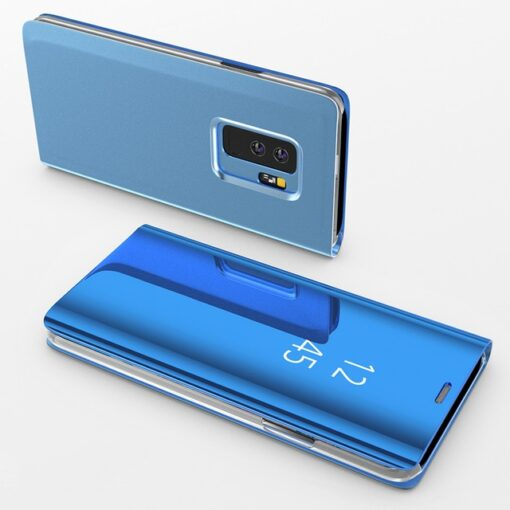 Flip Protection Full-Screen Window Case, Luxury Flip Protection Full-Screen Window Cases