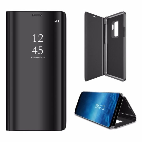 Flip Protection Full Screen Window Case for Samsung Galaxy S8 S7 S6 Edge Note 8 A7 6.jpg 640x640 6