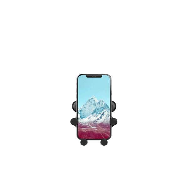 Universal Auto-Grip Car Phone Mount