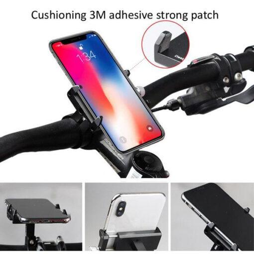 Bikering Phone Mount, Bikering Phone Mount