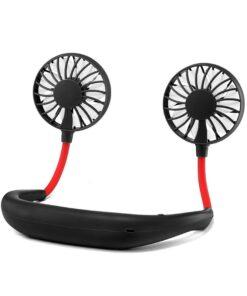 Lazy Neckband Fan, Lazy Neckband Fan