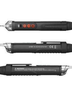 Ang boltahe nga Sensitibo nga Elektronikong Sensitibo nga Pen, Voltage Sensitivity Electric Compact Pen