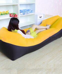 Inflatable Lazy Sofa Bed, Inflatable Lazy Sofa Bed