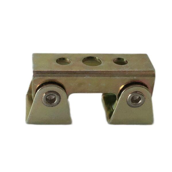 Magnetic V type Clamps V shaped Magnetic Welding Holder Welding Fixture Adjustable Magnetic V Pads Strong 4