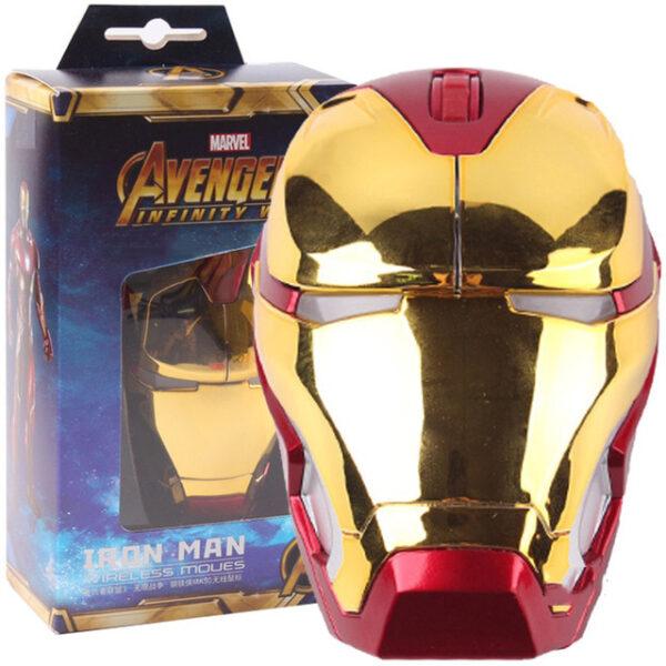Marvel Action Figures Iron Man Black Panther Star Lord Ant Man Tree Man War Machine Figure 1 1.jpg 640x640 1 1