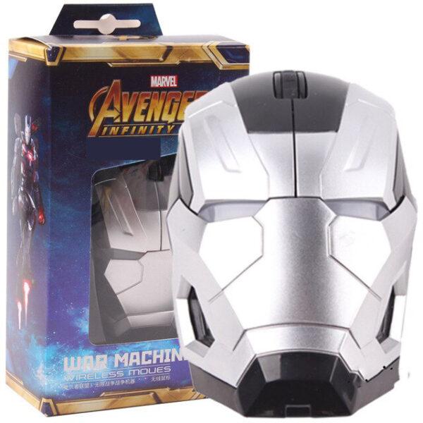Marvel Action Figures Iron Man Black Panther Star Lord Ant Man Tree Man War Machine Figure 2 1.jpg 640x640 2 1