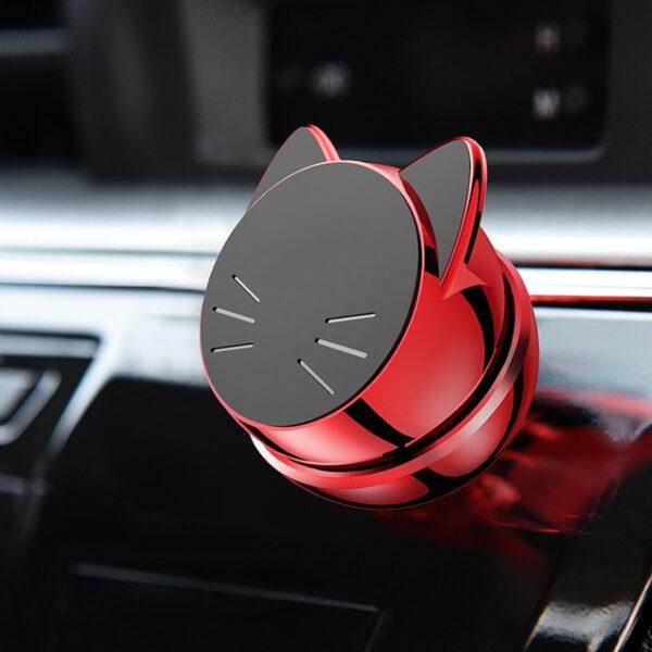 OATSBASF Universal Car Phone Holder 360 Degree GPS Magnetic Mobile Phone Holder for Xiaomi Redmi Note 1 1.jpg 640x640 1 1