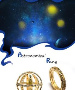 Astronomical Ball Ring, Astronomical Ring