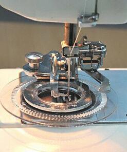 Flower Stitch Foot Press, Flower Stitch Foot Press