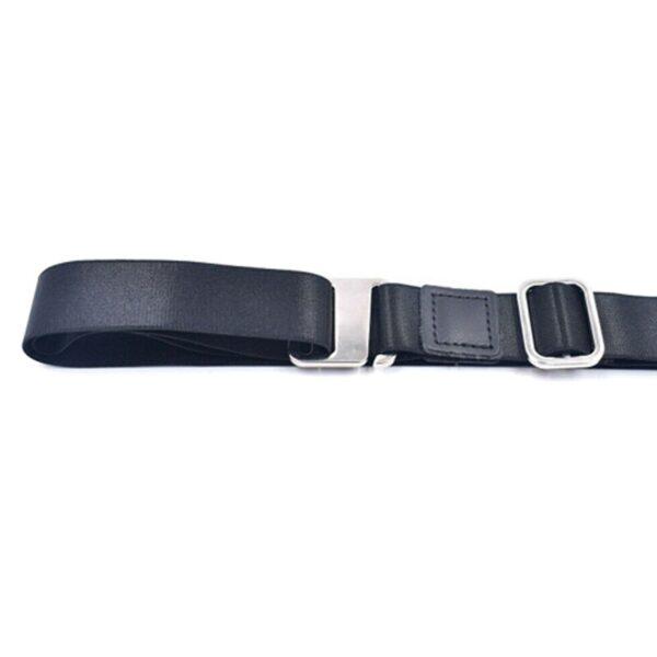 Shirt Holder Adjustable Near Shirt Stay Best Tuck It Belt for Women Men Work Interview TY53 2