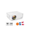The Ultimate HD Gaming Portable Projector