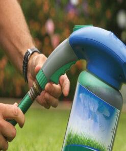 Grass Seed Sprayer, Liquid Lawn System Grass Seed Sprayer