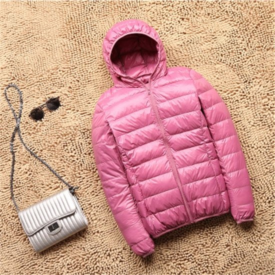 Women Winter Ultra Light 90 White Duck Down Jacket Fashion Casual Female Outerwear Plus Size Waterproof 2.jpg 640x640 2