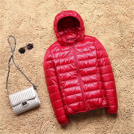 Women Winter Ultra Light 90 White Duck Down Jacket Fashion Casual Female Outerwear Plus Size Waterproof 4.jpg 640x640 4