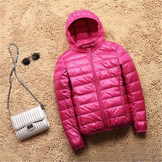 Women Winter Ultra Light 90 White Duck Down Jacket Fashion Casual Female Outerwear Plus Size Waterproof 5.jpg 640x640 5