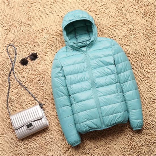 Women Winter Ultra Light 90 White Duck Down Jacket Fashion Casual Female Outerwear Plus Size Waterproof 8.jpg 640x640 8