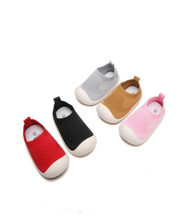 kids shoes girls boy s fashion breathable tennis shoes baby shoes sneakers for children flats heels casul shoes kids summer new 1